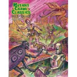 Mutant Crawl Classics Role...