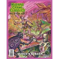 MCC #0: Judge's Screen