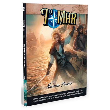 7º Mar Segunda edición....