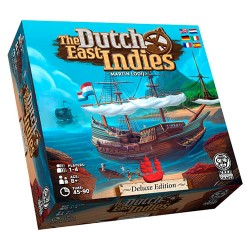 The Dutch East Indies - Deluxe