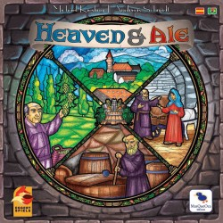 Heaven & Ale (castellano)