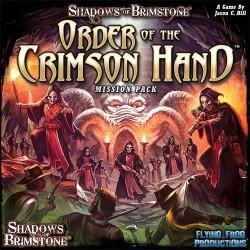 Shadows of Brimstone: Order...