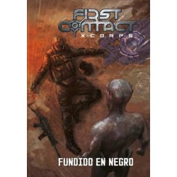 First Contact: XCorps...