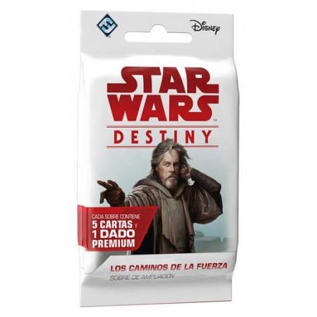 Star Wars Destiny: Los...
