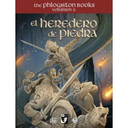 The Phlogiston Books Vol....