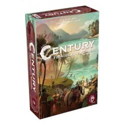 Century: Fernöstliche...
