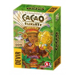 Cacao: Diamante (castellano)