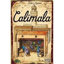 Calimala (castellano)