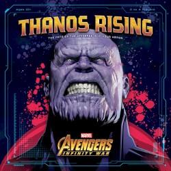 Thanos Rising - Avengers:...