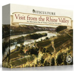 Viticulture: Visit from the...
