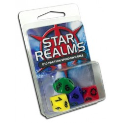 Star Realms: D10 Faction...
