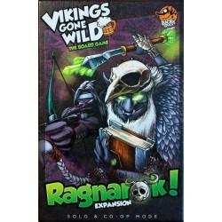Vikings Gone Wild: Ragnarok...