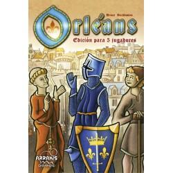 Orleans (castellano)