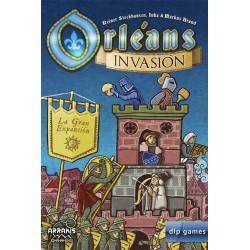 Orleans: Invasión (castellano)