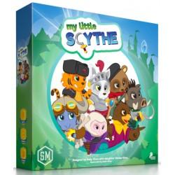 My Little Scythe (inglés)