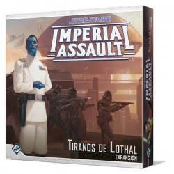 Star Wars: Imperial...