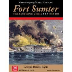 Fort Sumter: The Secession...