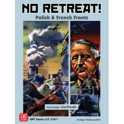 No Retreat 3: The French...