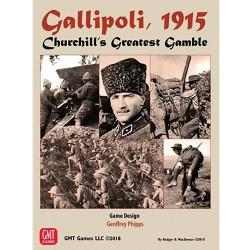 Gallipoli, 1915:...