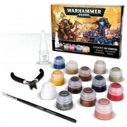 Warhammer 40.000. Citadel...