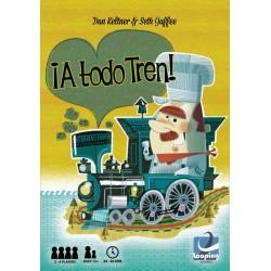 ¡A todo Tren! / Isle of...