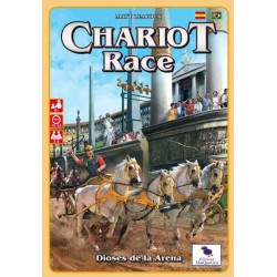 Chariot Race (castellano)