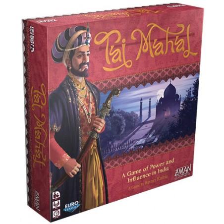 Taj Mahal (Z-Man)
