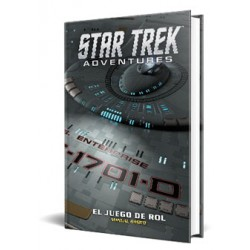 Star Trek Adventures El...