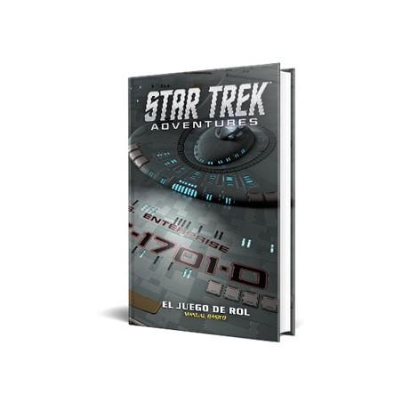 Star Trek Adventures El...