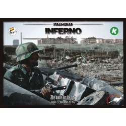 Stalingrad: Inferno on The...