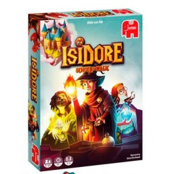 Isidore: Escuela de Magia