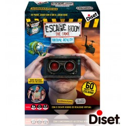 Escape Room The Game:...