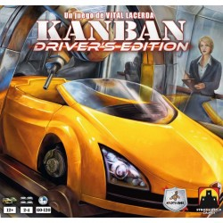 Kanban Driver's Edition...