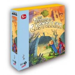 Los Tesoros de Castellina