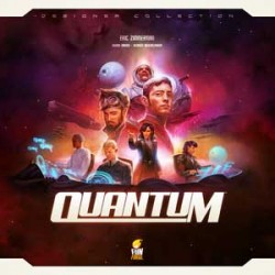 Quantum (castellano)