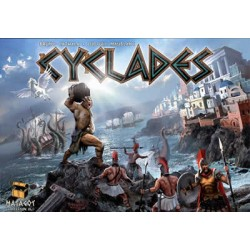 Cyclades (castellano)