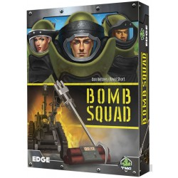 Bomb Squad (castellano)