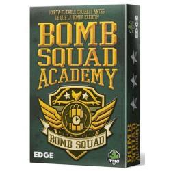 Bomb Squad Academy...