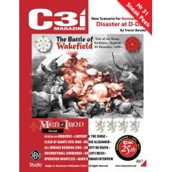 C3i Magazine #31