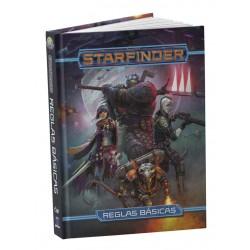 Starfinder. Reglas Básicas...