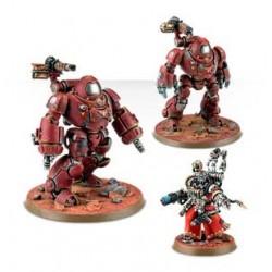 Warhammer 40.000. Adeptus...
