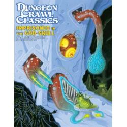 Dungeon Crawl Classics #98:...