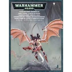 Warhammer 40.000. Tyranid...