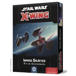 X-Wing Kit de Conversión...