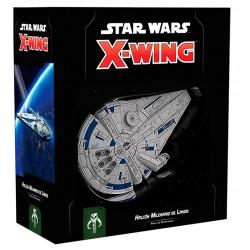 X-Wing 2ª Ed. Halcón...