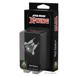 X-Wing 2ª Ed. Caza Colmillo