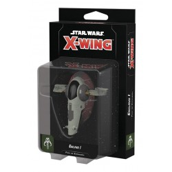 X-Wing 2ª Ed. Esclavo I
