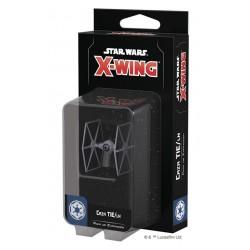 X-Wing 2ª Ed. Caza TIE/ln
