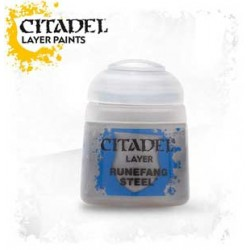 Pintura Citadel Layer:...
