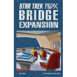 Star Trek Fluxx: Bridge...